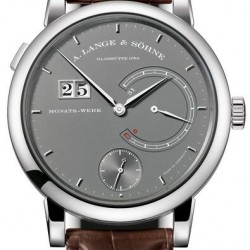 A.Lange & Sohne Lange 31 Gray Watch Replica 130.039