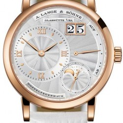 A.Lange & Sohne Little Lange 1 Moon Phase Watch Replica 182.03