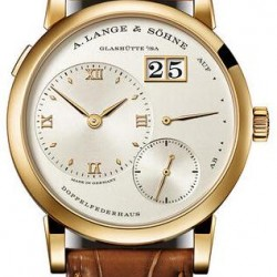 A.Lange & Sohne Lange 1 38.5mm Mens Watch Replica 191.021