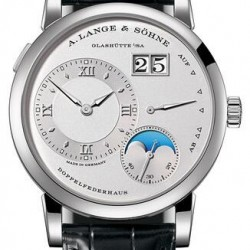 A.Lange & Sohne Lange 1 Moonphase Watch Replica 192.025