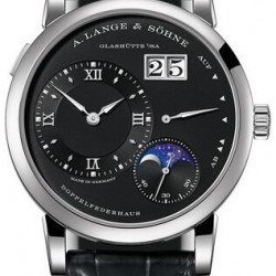 A.Lange & Sohne Lange 1 Moonphase Watch Replica 192.029