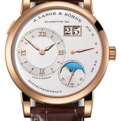 A.Lange & Sohne Lange 1 Moon Phase Watch Replica 192.032