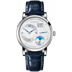 A.Lange & Sohne Lange 1 Moon Phase 25th Anniversary Watch Replica 192.066