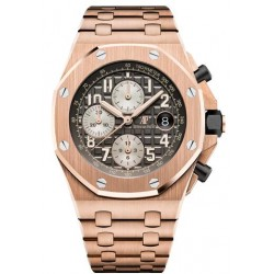 Audemars Piguet Royal Oak Offshore Chronograph Automatic Watch Replica 26470OR.OO.1000OR.02
