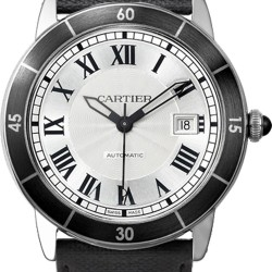 Cartier Ronde Croisière de Cartier Mens Watch Replica WSRN0002