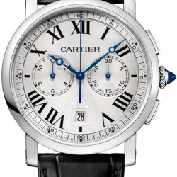 Cartier Rotonde De Cartier 40mm Watch Replica WSRO0002
