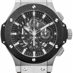 Hublot Big Bang Aero Bang Steel 44mm Mens Watch Replica 311.SM.1170.GR
