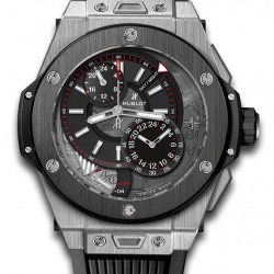 Hublot Big Bang Alarm Repeater Mens Watch Replica 403.NM.0123.RX