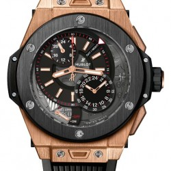 Hublot Big Bang Alarm Repeater Mens Watch Replica 403.OM.0123.RX