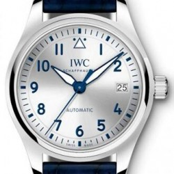 IWC Pilot's 36 Watch Replica IW324003
