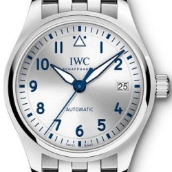 IWC Pilot's 36 Watch Replica IW324004