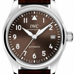 IWC Pilot's 36mm Watch Replica IW324009