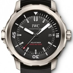 IWC Aquatimer Edition 35 Years Ocean 2000 Watch Replica IW329101