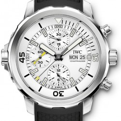 IWC Aquatimer Chronograph Mens Watch Replica IW376801