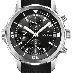 IWC Aquatimer Chronograph Mens Watch Replica IW376803