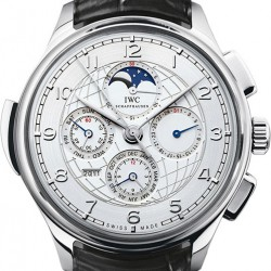 IWC Portugieser Grande Complication 45mm Mens Watch Replica IW377401