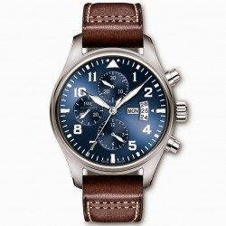 IWC Pilot's Chronograph Edition Le Petit Prince Watch Replica IW377706