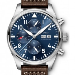 IWC Pilot's Chronograph Edition Le Petit Prince Watch Replica IW377714
