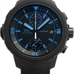 IWC Aquatimer Chronograph 50 Years Science for Galapagos Watch Replica IW379504