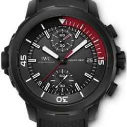 IWC Aquatimer Chronograph La Cumbre Volcano Watch Replica IW379505