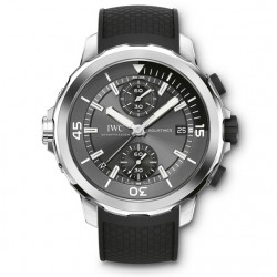 IWC Aquatimer Chronograph Sharks Watch Replica IW379506