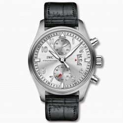IWC Pilot's Chronograph Edition Ju -Air Watch Replica IW387809