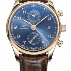 IWC Portugieser Automatic Mens Watch Replica IW390305