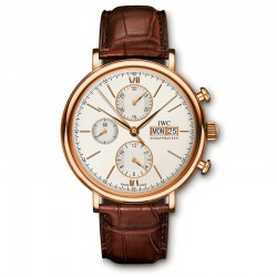 IWC Portofino Chronograph Watch Replica IW391020