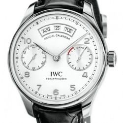IWC Portugieser Annual Calendar Watch Replica IW503501