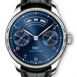 IWC Portugieser Annual Calendar Watch Replica IW503502