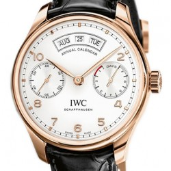 IWC Portugieser Annual Calendar Watch Replica IW503504