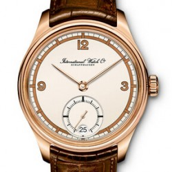 IWC Portugieser Hand-Wound Eight Days Watch Replica IW510206