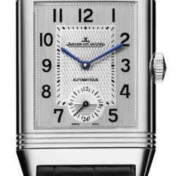 Jaeger-LeCoultre Reverso Classic Large Duoface Watch Replica 3838420