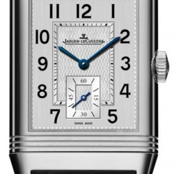 Jaeger-LeCoultre Reverso Classic Large Duoface Watch Replica 3848420