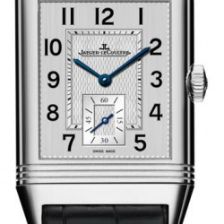 Jaeger-LeCoultre Reverso Classic Large Small Second Watch Replica 3858520