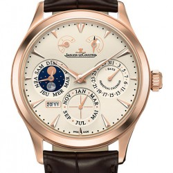 Jaeger-LeCoultre Master Eight Days Perpetual 40 Watch Replica Q1612420