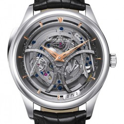Jaeger-LeCoultre Master Grand Tradition Minute Repeater Watch Replica Q501T450
