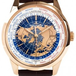 Jaeger-LeCoultre Geophysic Universal Time Watch Replica Q8102520