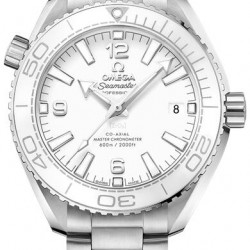 Omega Seamaster Planet Ocean 600M Watch Replica 215.30.40.20.04.001