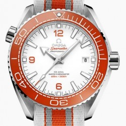 Omega Seamaster Planet Ocean 600M Anti-Magnetic Watch Replica 215.32.44.21.04.001