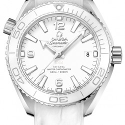 Omega Seamaster Planet Ocean 600M Watch Replica 215.33.40.20.04.001