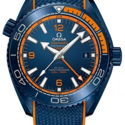 Omega Seamaster Planet Ocean 600M Watch Replica 215.92.46.22.03.001