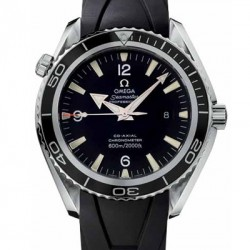 Omega Seamaster Planet Ocean 45.5MM Watch Replica 2900.50.91