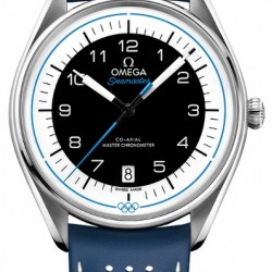 Omega Specialities Olympic Official Timekeeper Watch Replica 522.32.40.20.01.001
