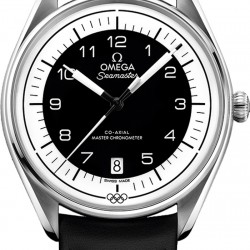 Omega Specialities Olympic Official Timekeeper Watch Replica 522.32.40.20.01.003