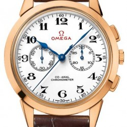 Omega Specialities Olympic Official Timekeeper Watch Replica 522.53.39.50.04.001