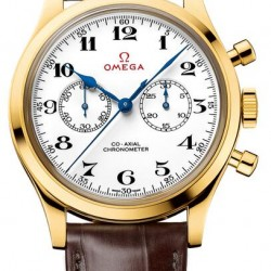 Omega Specialities Olympic Official Timekeeper Watch Replica 522.53.39.50.04.002