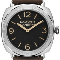 Panerai Radiomir 3 Days Acciaio 47MM Watch Replica PAM00685