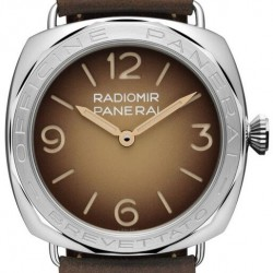 Panerai Radiomir 3 Days Acciaio 47MM Watch Replica PAM00687