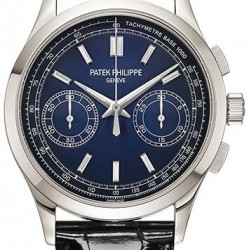 Patek Philippe Complications Platinum Watch Replica 5170P-001